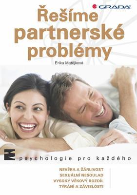 Obrázok Řešíme partnerské problémy