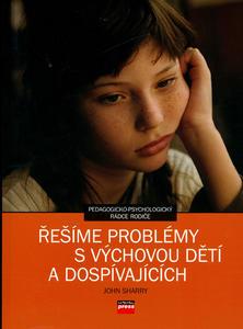 Obrázok Řešíme problémy s výchovou dětí a dospívajících