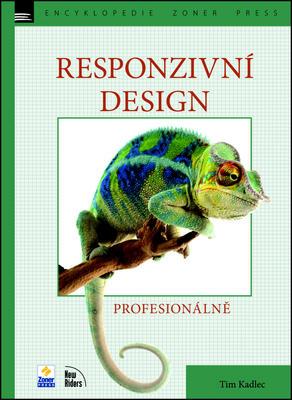 Obrázok Responzivní design