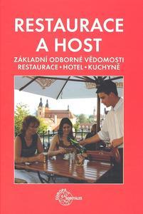 Obrázok Restaurace a host