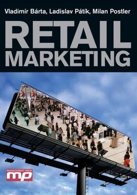 Obrázok Retail marketing