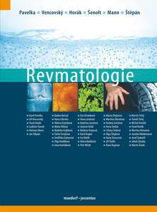 Obrázok Revmatologie