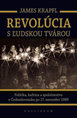Obrázok Revolúcia s ľudskou tvárou