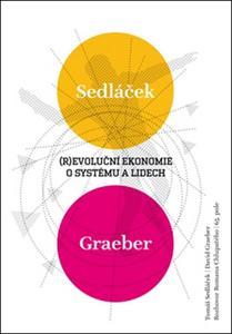 Obrázok (R)evoluční ekonomie o systému a lidech