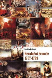 Obrázok Revoluční francie 1787 - 1799
