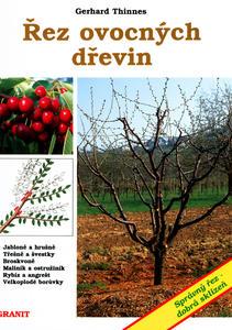 Obrázok Řez ovocných dřevin