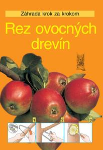 Obrázok Rez ovocných drevín