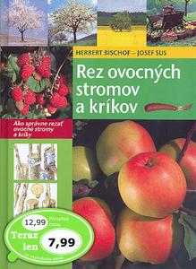 Obrázok Rez ovocných stromov a kríkov