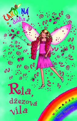 Obrázok Ria, džezová víla