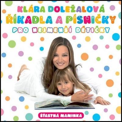 Obrázok Říkadla a písničky pro nejmenší dětičky
