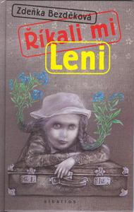 Obrázok Říkali mi Leni