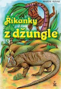 Obrázok Říkanky z džungle