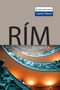 Obrázok Rím do vrecka