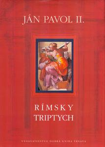 Obrázok Rímsky triptych
