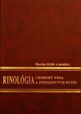 Obrázok Rinológia Choroby nosa a prinosových dutín