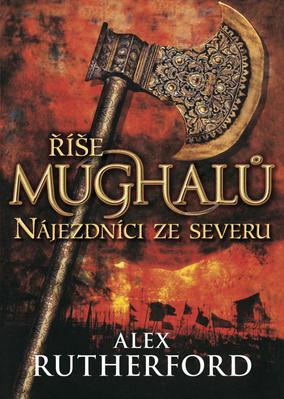 Obrázok Říše Mughalů