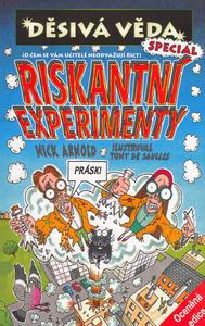 Obrázok Riskantní experimenty