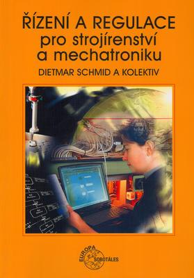 Obrázok Řízení a regulace pro strojírenství a mechatroniku