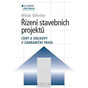 Obrázok Řízení stavebních projektů Ceny a smlouvy v zahraniční praxi