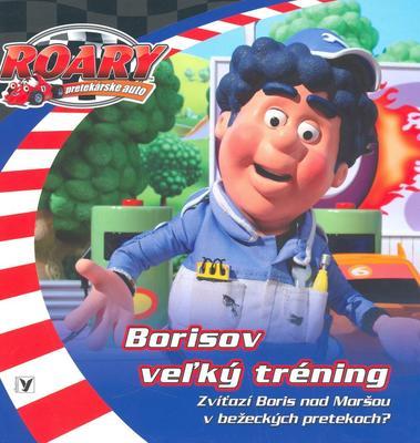 Obrázok Roary Borisov veľký trénink