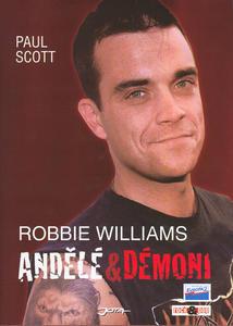Obrázok Robbie Williams Andělé a démoni
