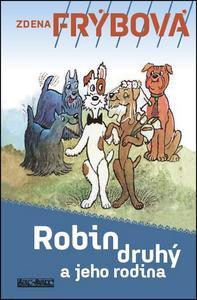 Obrázok Robin druhý a jeho rodina