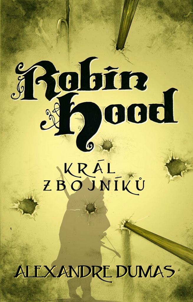 Robin Hood - Alexandre Dumas