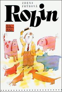 Obrázok Robin (Zdena Frýbová)