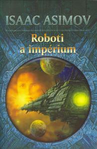Obrázok Roboti a impérium