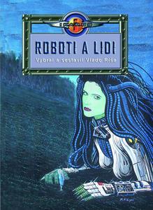 Obrázok Roboti a lidi