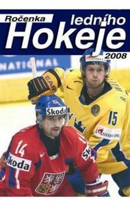 Obrázok Ročenka ledního hokeje 2008