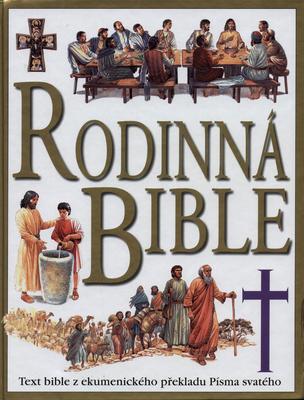 Obrázok Rodinná bible