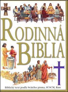 Obrázok Rodinná Biblia