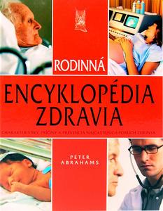 Obrázok Rodinná encyklopédia zdravia