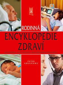 Obrázok Rodinná encyklopedie zdraví