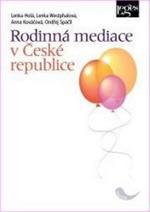 Obrázok Rodinná mediace v České republice