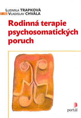 Obrázok Rodinná terapie psychosomatických poruch