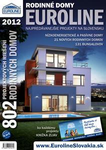 Obrázok Rodinné domy Euroline 2012