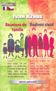 Obrázok Rodinný sjezd, Reunions de famille
