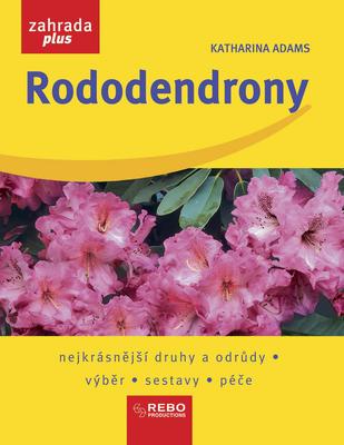 Obrázok Rododendrony