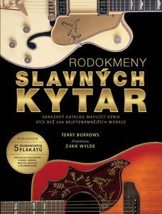 Obrázok Rodokmeny slavných kytar