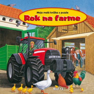 Obrázok Rok na farme
