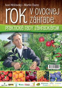Obrázok Rok v ovocnej záhrade