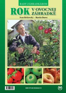 Obrázok Rok v ovocnej záhradke
