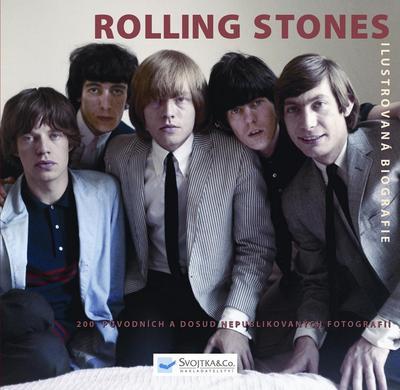 Obrázok Rolling Stones