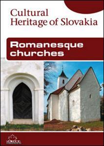 Obrázok Romanesque churches