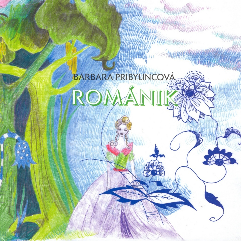 Vydavateľstvo SSS Románik - Barbara Pribilincová