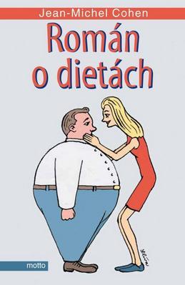Obrázok Román o dietách