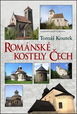 Obrázok Románské kostely Čech