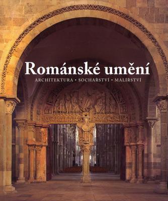 Obrázok Románské umění